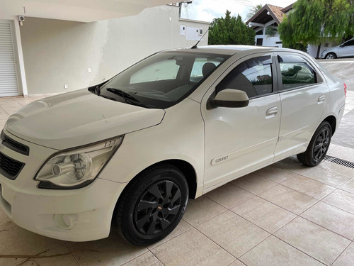 Chevrolet Cobalt 2014 1.4 Ls - Gnv/flex - Econômico