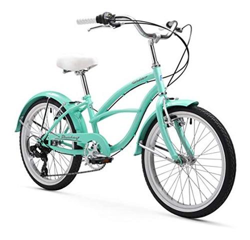 Imagen 1 de 2 de Bicicleta Playera