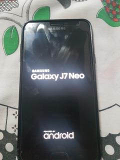 Smartphone Samsung J7