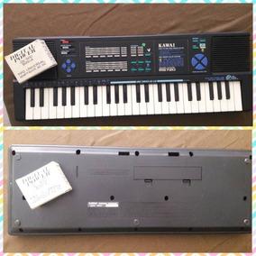 Organo Musical Kawai