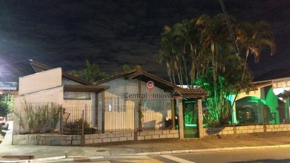 Casa Com 3 Dormitórios À Venda Por R$ 1.200.000 - Estados - Balneário Camboriú/sc - Ca0186