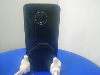 Moto G6 Plus Motorola