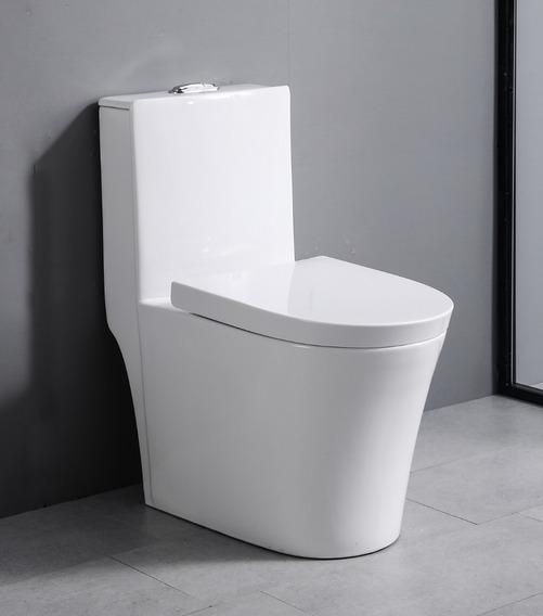 Vaso Sanitário Monobloco Branco Harmony 8095 - Oferta