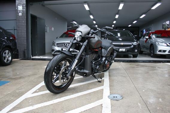 Harley Davidson 1900 Fxdr 114 2019