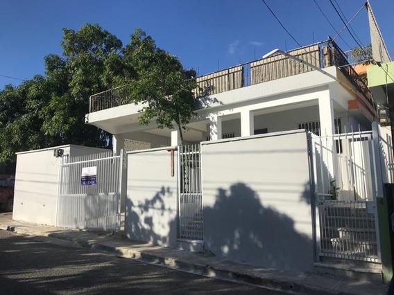 Casa Grande En Buena Vista Primera, Villa Mella, Sdn