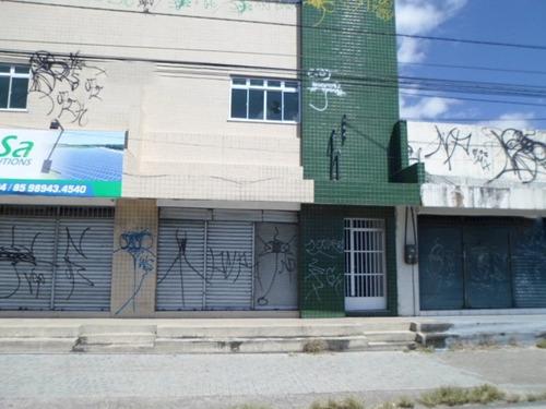 Imagem 1 de 1 de Sala Para Alugar Na Cidade De Fortaleza-ce - L10386