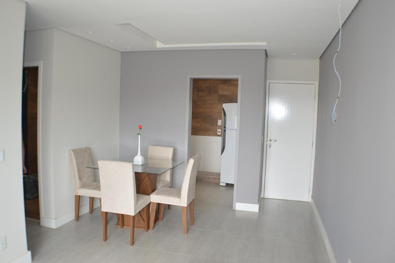 Apartamento Padrão Em Bragança Paulista - Sp - Ap1654_easy