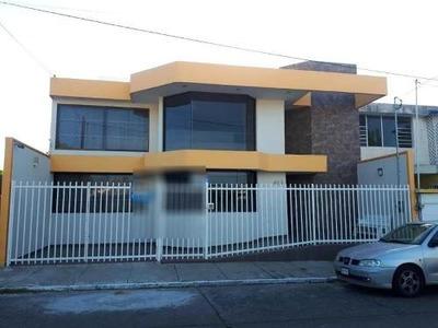 Oficina Comercial En Renta Fracc Reforma