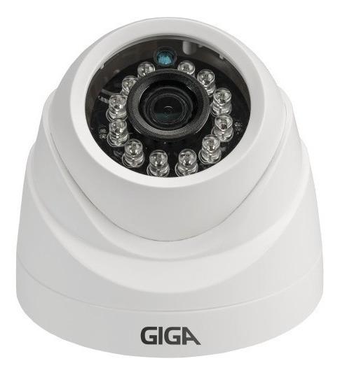 Camera Cftv Giga Open Hd Plus Gs0014