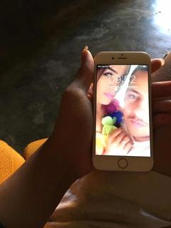 Celular iPhone 6s 32gb
