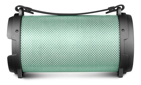Speaker Boom Lenoxx Leds Bt 550