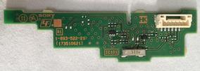 Placa Do Sensor Sony Kdl-32r305b 1-893-522-21 173510621 Y82