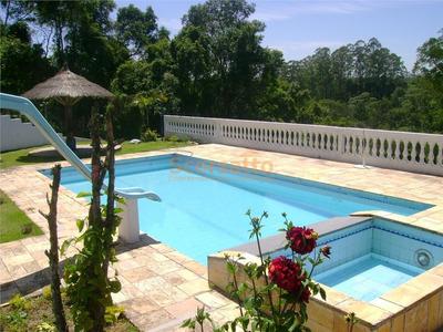 Chácara Com 6 Dormitórios À Venda, 16000 M² Por R$ 500.000 - Caputera - Cotia/sp - Ch0178