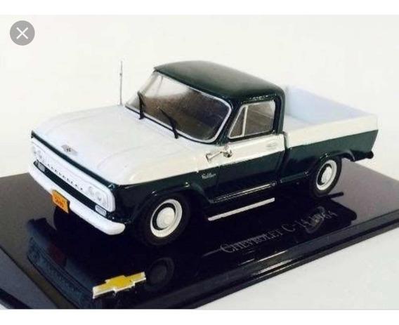 Miniatura Chevrolet C-14 1964 1/43