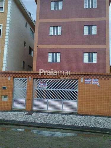 Apartamento 02 Dorm | 55m2 | 1 Vaga De Garagem | Parque São Vicente - 2040-47