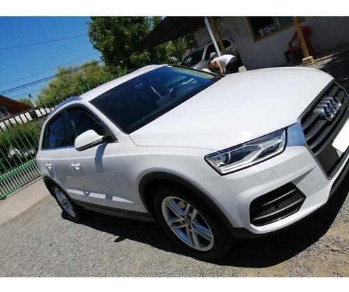 Audi Q3 Petrolero Diesel Automático