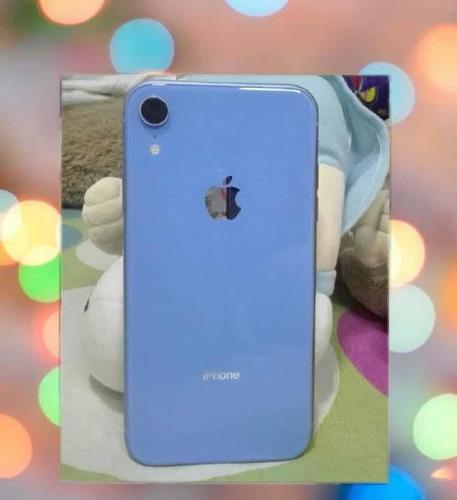 Celular iPhone XR 64 Gb