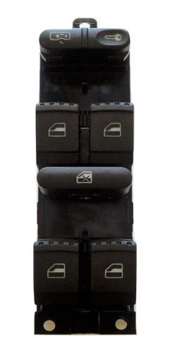 Comando Teclas L/cristal 9 Pines Golf Iv/bora  Importado