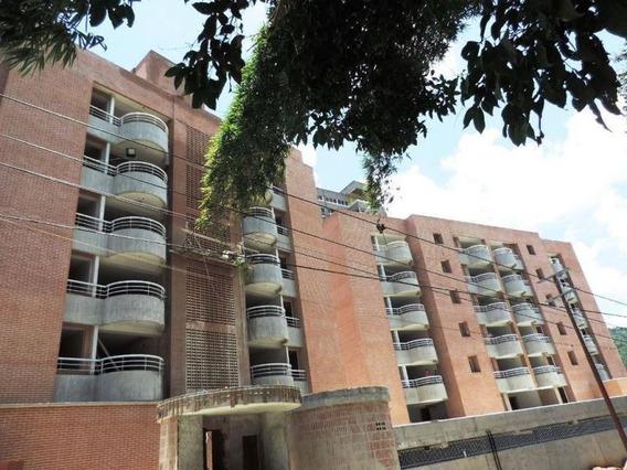Apartamento En Venta Santa Fe Sur Jf5 Mls19-6034