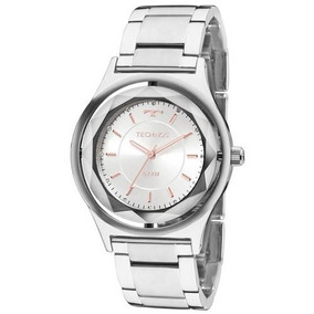 Relógio Technos Feminino Elegance Crystal 2035mia/1k