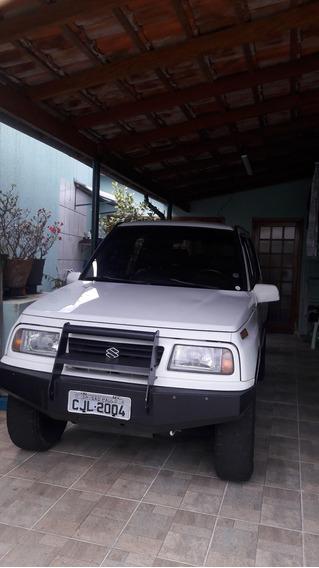 Suzuki Vitara Jlx 4p Automático - 97 - Todo Original