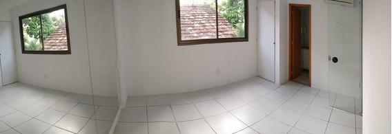 Sala Em Casa Forte, Recife/pe De 28m² À Venda Por R$ 200.000,00 - Sa350962