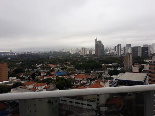 Sala Para Alugar, 37 M² Por R$ 2.606/mês - Butantã - São Paulo/sp - 12670