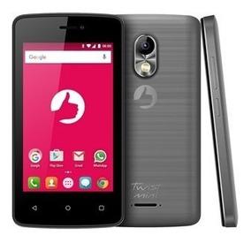 Smartphone Twist Mini S430b 8gb - Cinza
