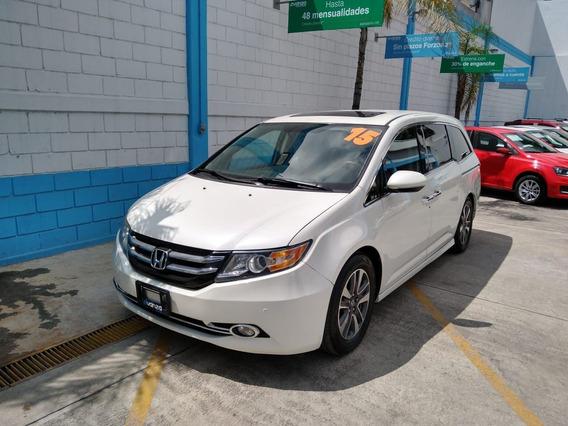 Honda Odyssey 2015 3.5 Touring At