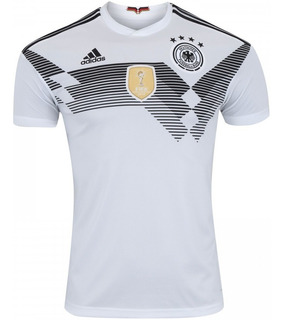 Camisa Alemanha I 2018 adidas - Masculina