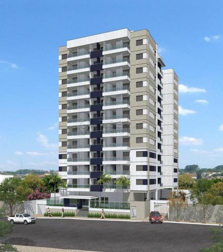 Imagem 1 de 9 de Apartamentos - Ref: V3455