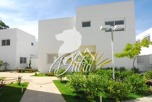 Imagem 1 de 15 de Casa Em Condomínio Fechado Jardim Cordeiro 605 M² 4 Suítes 6 Vagas - Fe7d-527a
