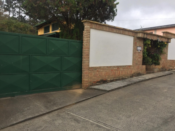 20-5686 Andres Meneses Casa En Venta En Turumo