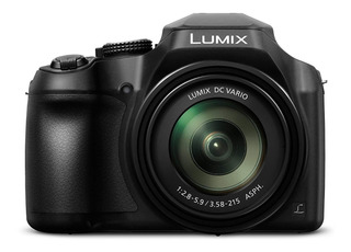 Panasonic Lumix Fz80 Cámara Digital
