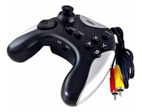 Controle Vídeo Game 30 Jogos Philco Tipo Atari, Nitendinho