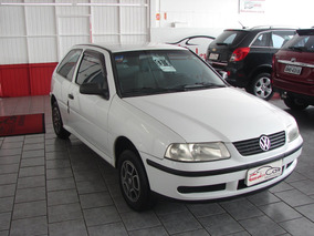 Volkswagen Gol 1.0 Mi Plus 8v Gasolina 2p Manual G.iii