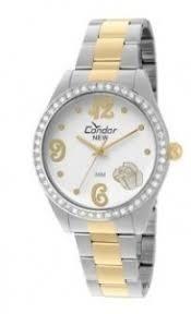 Relógio Condor Feminino Kw75506/5b