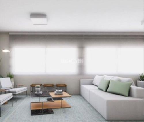 Imagem 1 de 12 de Apartamento Para Venda No Bairro Vila Hamburguesa Em São Paulo - Cod: Pj54904 - Pj54904