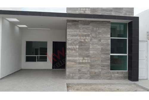 ¡nueva! Casa En Venta, Villas Del Renacimiento, Casas En Venta Torreón
