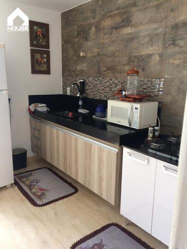Apartamento - Praia Do Morro - Ref: 5598 - V-h5576