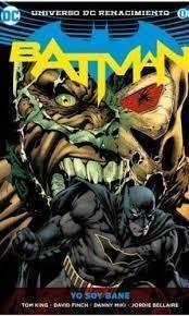 Batman Vol. 3 - Yo Soy Bane