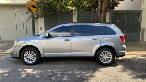 Dodge Journey Sxt 2.4 2016 Autom Único Dueño Vende 28000 Km