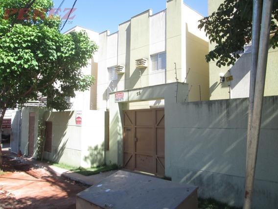 Apartamentos Para Venda - 13650.6488