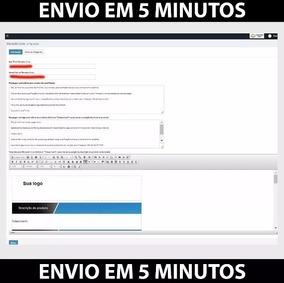 Script Entrega Automática Mercado Livre + Instalação Grátis