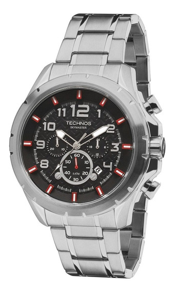 Relógio Technos Masculino Js25bh/1p
