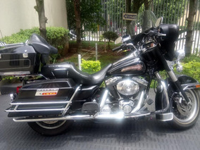 Harley Davidson Electra Glide Classic 2005