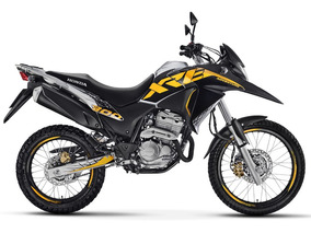Xre 300 Abs 0 Km 2019