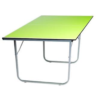 Tamaño Medio De Ping-pong, 40 X 70 Pulgadas, Incluye Net, Pa