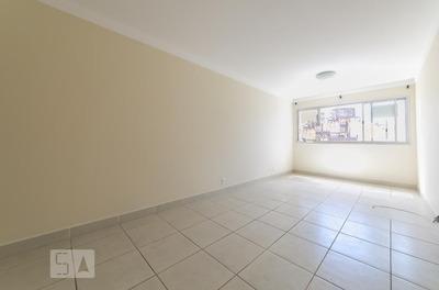 Apartamento No 9º Andar Com 2 Dormitórios E 1 Garagem - Id: 892887648 - 187648