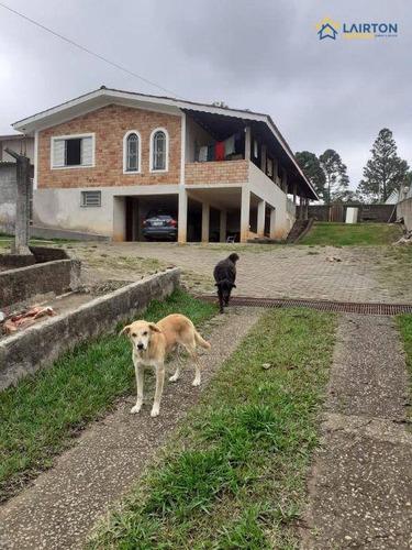Imagem 1 de 12 de Chácara Com 2 Dormitórios À Venda, 800 M² Por R$ 550.000 - Bairro Canedos - Piracaia/sp - Ch1478